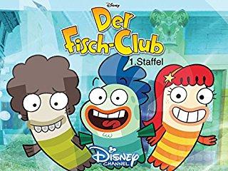 Der Fisch-Club stream