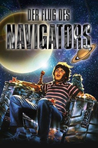 Der Flug des Navigators stream