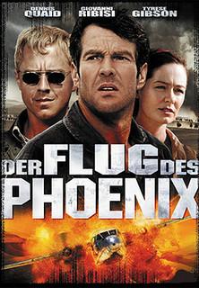 Der Flug des Phoenix stream