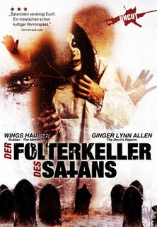 Der Folterkeller des Satans stream