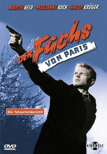 Der Fuchs von Paris stream