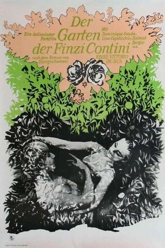 Der Garten der Finzi Contini Stream