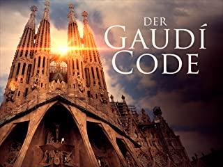 Der Gaudí Code Stream