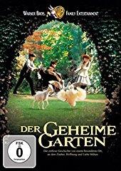 Der Geheime Garten (1993) stream