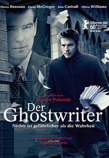 Der Ghostwriter stream