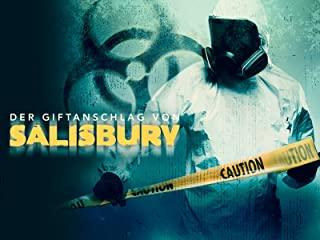 Der Giftanschlag von Salisbury Stream