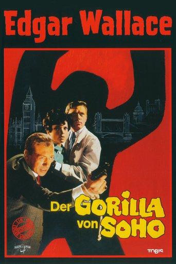 Film Der Gorilla Von Soho Stream