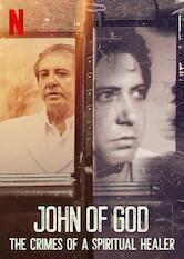 Der göttliche João: Die Verbrechen eines Geistheilers Stream