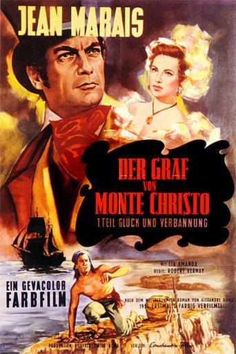 Der Graf von Monte Christo - stream