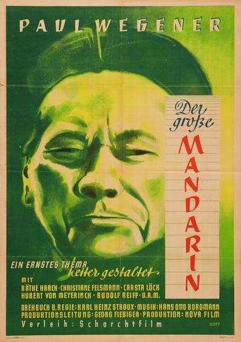 Der große Mandarin Stream