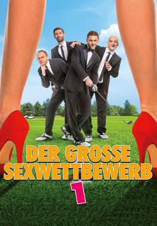 Der große Sexwettbewerb 1 Stream