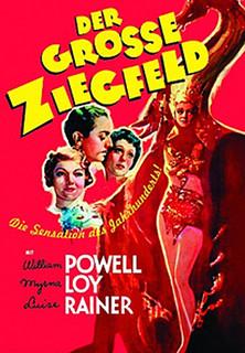 Der große Ziegfeld - stream