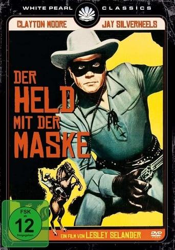 Der Held mit der Maske stream