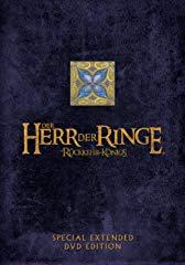 Der Herr der Ringe - Die Rückkehr des Königs (Extended Edition) stream