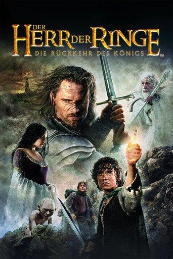 Der Herr der Ringe - Die Rückkehr des Königs Stream