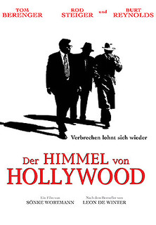 Der Himmel von Hollywood stream