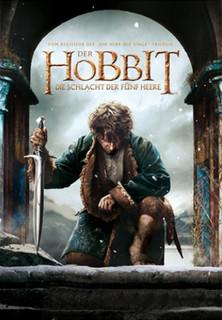 Der Hobbit: Die Schlacht der Fünf Heere Stream