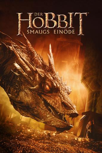 Der Hobbit: Smaugs Einöde - stream
