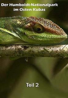 Der Humboldt-Nationalpark im Osten Kubas - Teil 2 stream
