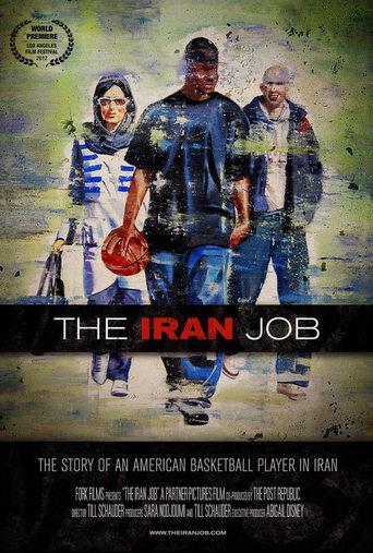 Der Iran Job stream