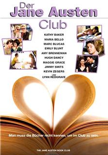 Der Jane Austen Club - stream