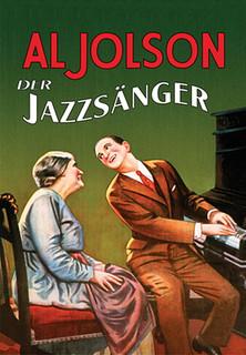 Der Jazzsänger stream