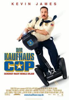 Der Kaufhaus Cop stream