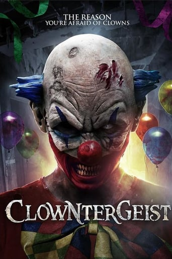 Der Killerclown stream