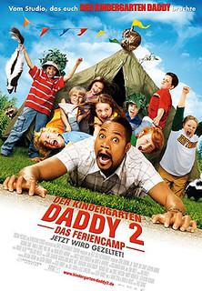 Der Kindergarten Daddy 2: Das Feriencamp stream