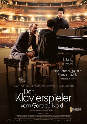 Der Klavierspieler vom Gare du Nord Stream