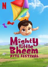 Der kleine Bheem: besonders stark zum Drachenfestival Stream
