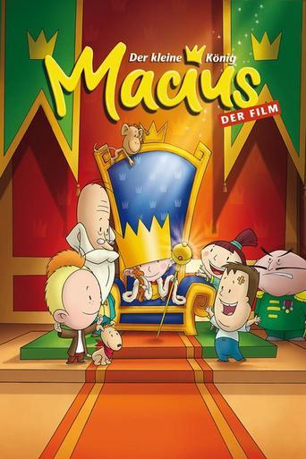 Der kleine König Macius stream
