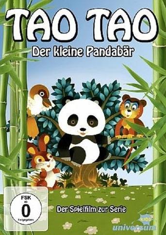Der kleine Panda stream
