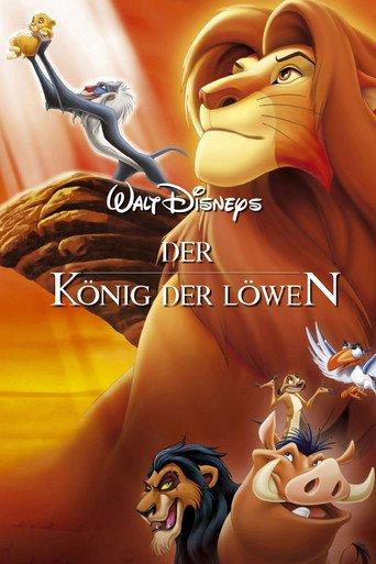 Der König der Löwen stream