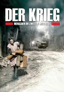 Der Krieg: Hitlers Angriff in Europa stream