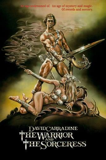 Der Krieger und die Hexe Stream