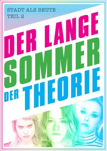 Der lange Sommer der Theorie Stream