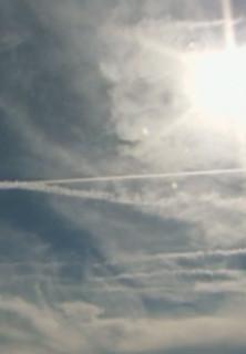 Der letzte Beweis: Todessteifen am Himmel - stream