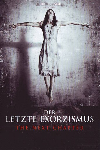 Der letzte Exorzismus: The Next Chapter Stream