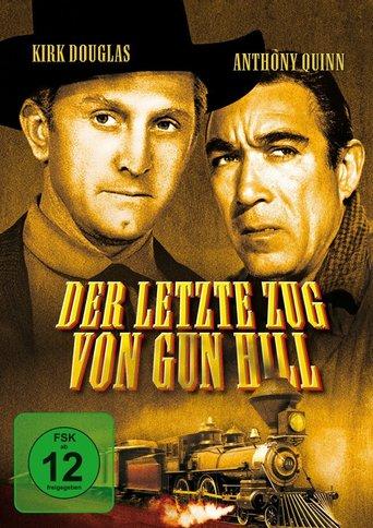 Der letzte Zug von Gun Hill - stream