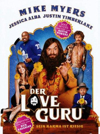 Der Love Guru stream
