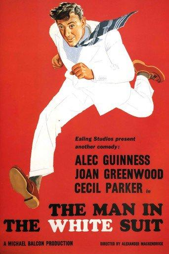 Der Mann im weißen Anzug stream