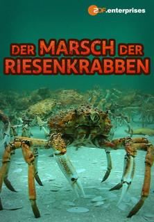 Der Marsch der Riesenkrabben stream
