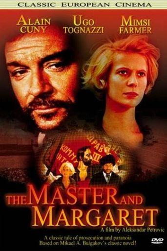 Der Meister und Margarita stream