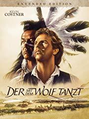 Der mit dem Wolf tanzt: Extended Edition stream