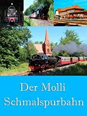 Der Molli - Schmalspurbahn stream