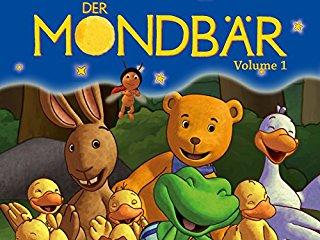 Der Mondbär ( Zeichentrick TV Serie ) stream
