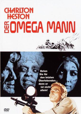 Der Omega Mann - stream