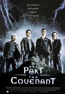 Der Pakt - The Covenant - stream