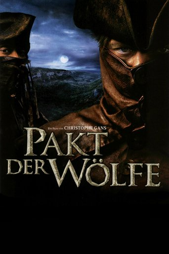 Der Pakt der Wölfe stream